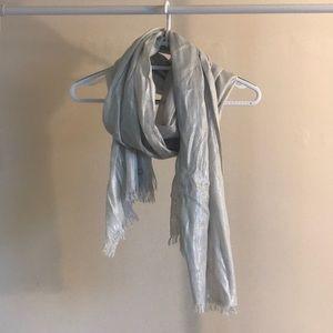 CK scarf